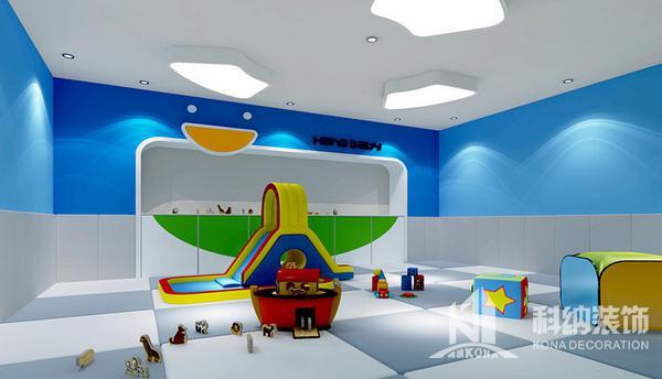 珠海多布林幼儿园万博彩票手机app下载万博manbetx全站下载效果图