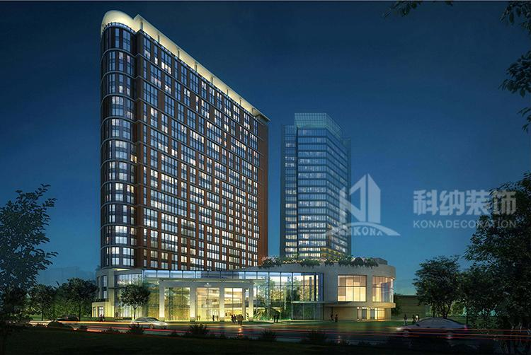 长沙诺金酒店万博manbetx全站下载方案